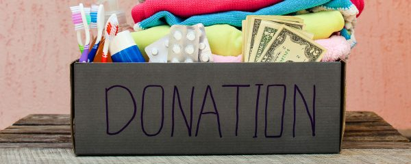Kid's School Closet @ Dorchester Children's Advocacy Center | Summerville | South Carolina | United States