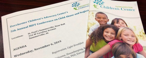 5th Annual Child Abuse and Neglect Conference @ St. Paul's Summerville, Doar Hall | Summerville | South Carolina | United States